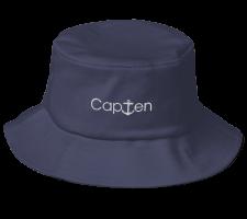 capten bucket hat